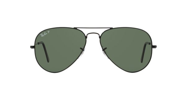 ray ban original check  out Ray-Ban RB3025 62 ORIGINAL AVIATOR sunglasses from Sunglass ...