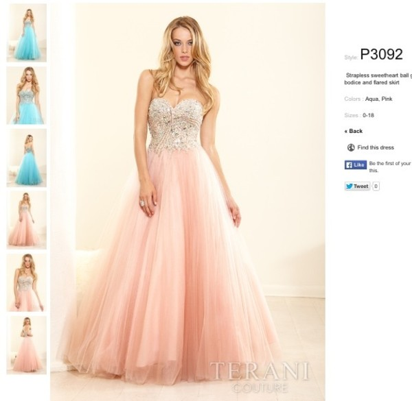 dress prom dress long prom dress prom dress pink dress champagne dress pink prom dress champagne prom dress