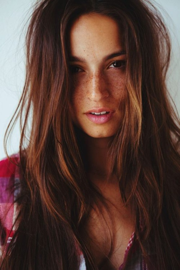 How To Get Beautiful Face Hair And Body Naturally