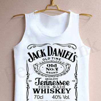 Jack Daniel's - Tank Top , Tank , Cute Tank Top , Jack Daniel's Tank Top , Jack Daniel's on Wanelo