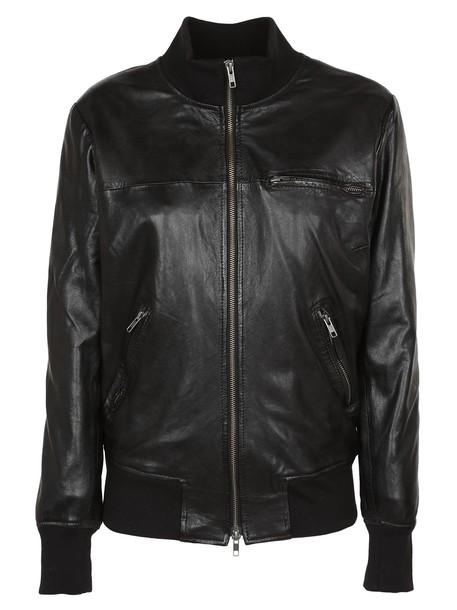 Bully classic black jacket