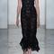 Tower lace gown by jonathan simkhai | moda operandi