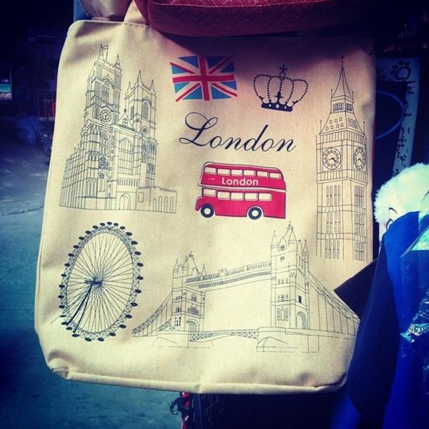 bag london