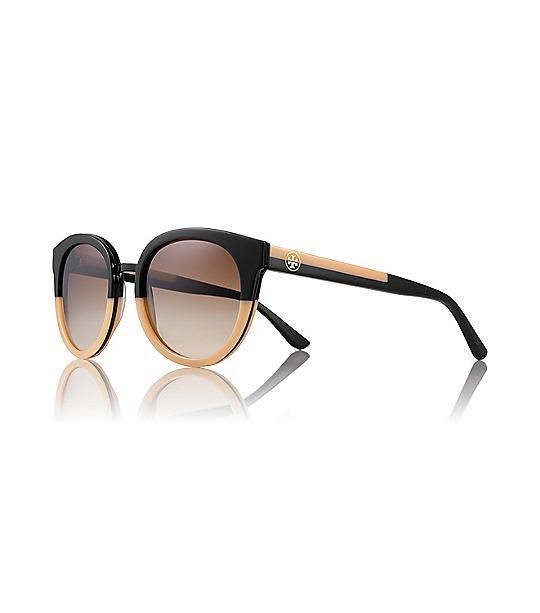 db93d1d865 Tory Burch Panama Sunglasses   Women s Sunglasses   Eyewear