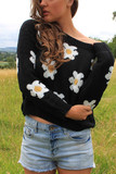 Sirenlondon — daisy love sweater