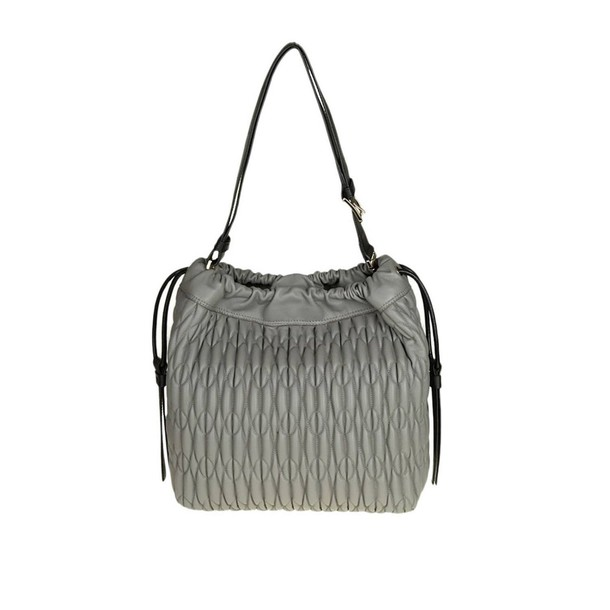 Furla women bag shoulder bag grey