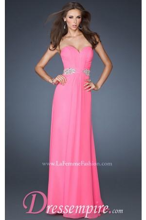 La Femme 19012 Dress | DressEmpire.com