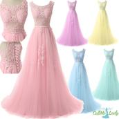 dress,prom,2017,prom2017,fashion,women,callmelady,prom dress,prom gown,long prom dress,pink dress,evening dress,long evening dress,2016 prom dresses,pink prom dress,yellow dress,party dress,pageant dress,sweet 16 dresses