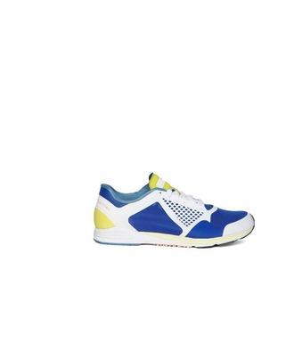 shoes sneakers bright sneakers blue sneakers