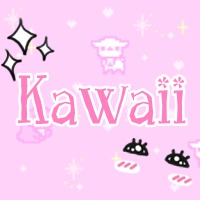 kawaii