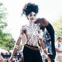 Afropunk July 2017