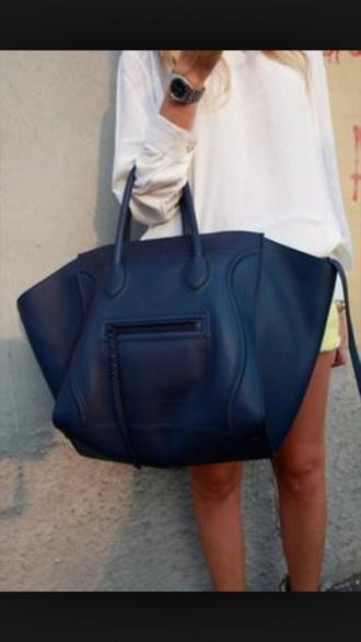 bag cute black black bag leather style leather bag tote bag black bagpack pretty #bags purse