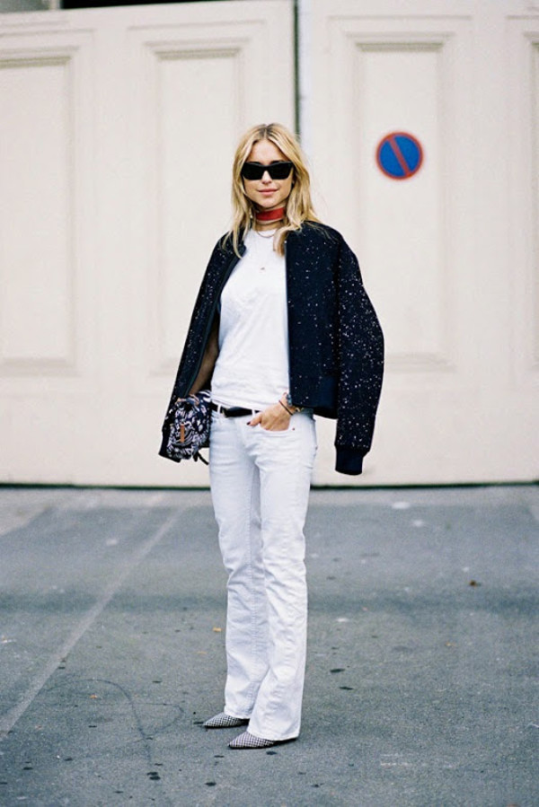 Frame Denim   Le High Flare high-rise jeans   NET-A-PORTER.COM