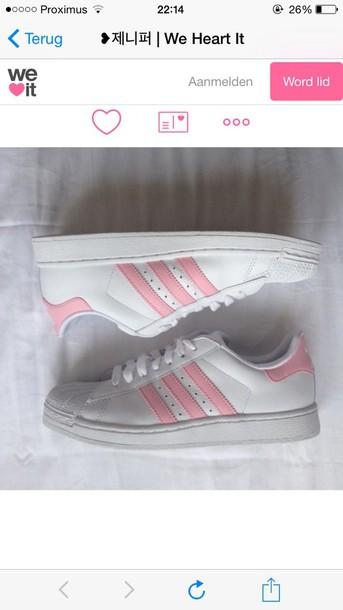 online retailer 8bcc9 85c3c Superstar SmithAddidas 2 Stan 2 Stan ShoesAdidasPinkAdidas Superstar  ShoesAdidasPinkAdidas qzVpMUS