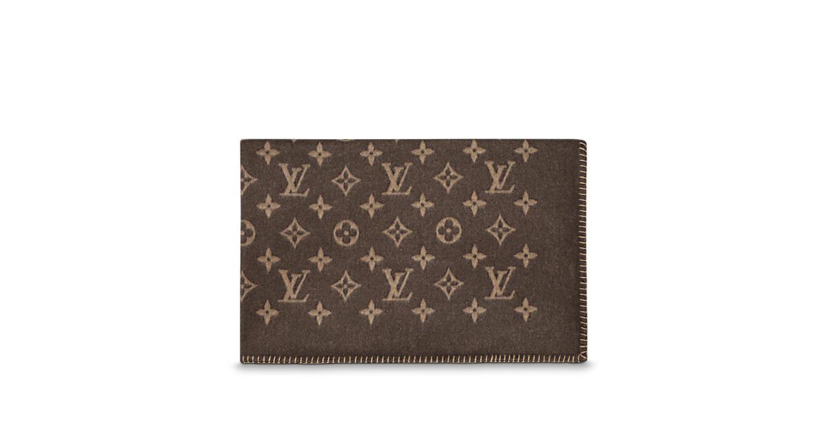 Les collections de louis vuitton : plaid monogram