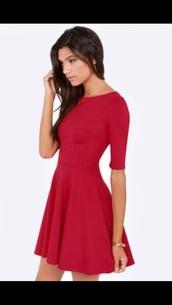 dress,christmas,winter dress,warm,cozy,girly,fashion,style,pretty,december,blouse
