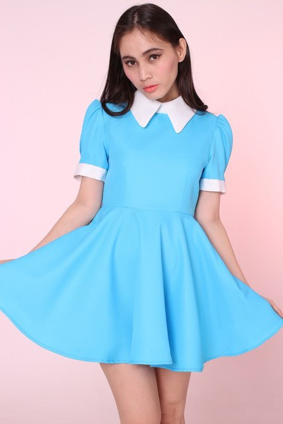 Blue Collar Fashion Blog