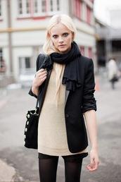 jacket,blouse