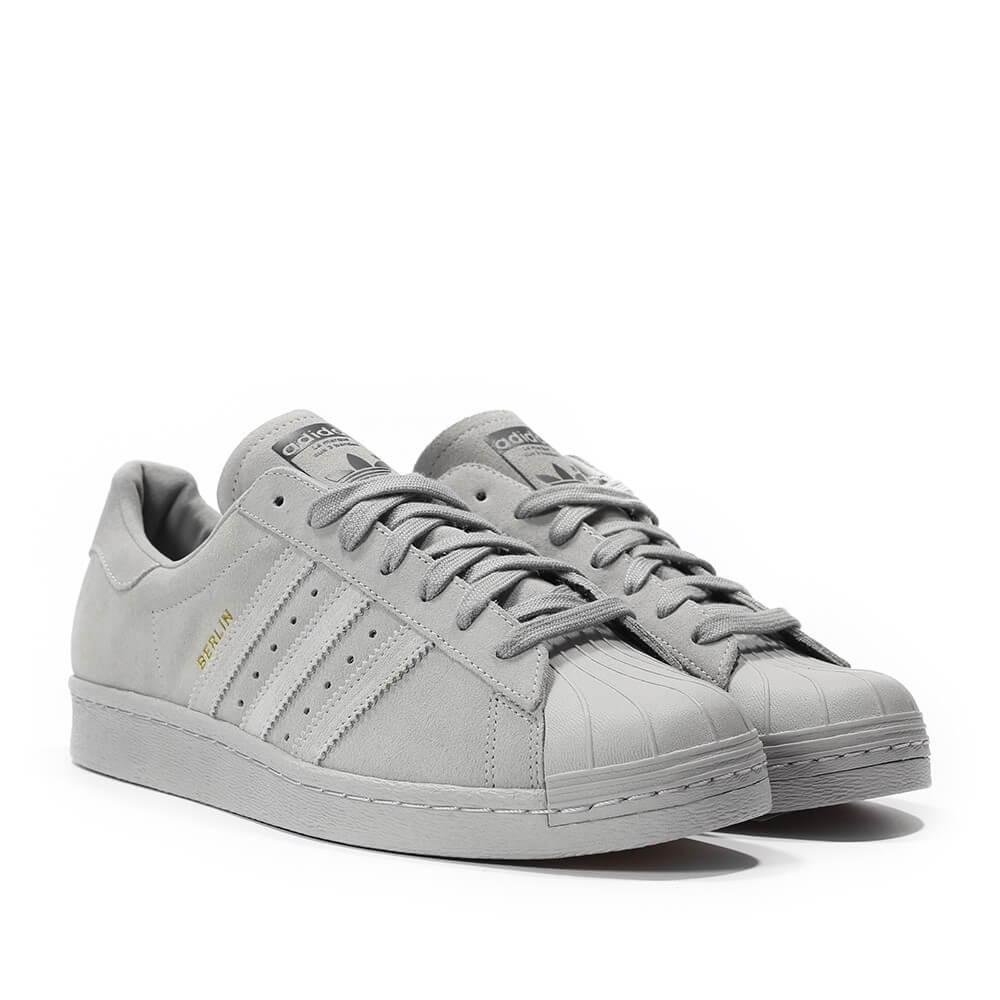 adidas superstar gray