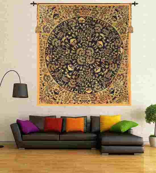 home accessory wall hanging tapestry home decor vintage tapestry mandala tapestry elephant tapestry hippie tapestry