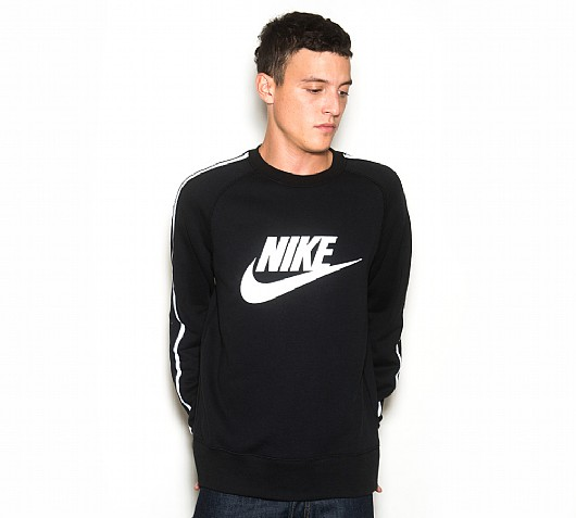 Ace Logo Sweatshirt