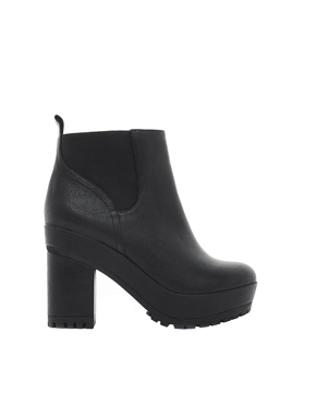 ASOS | ASOS ENIGMA Chelsea Ankle Boots at ASOS