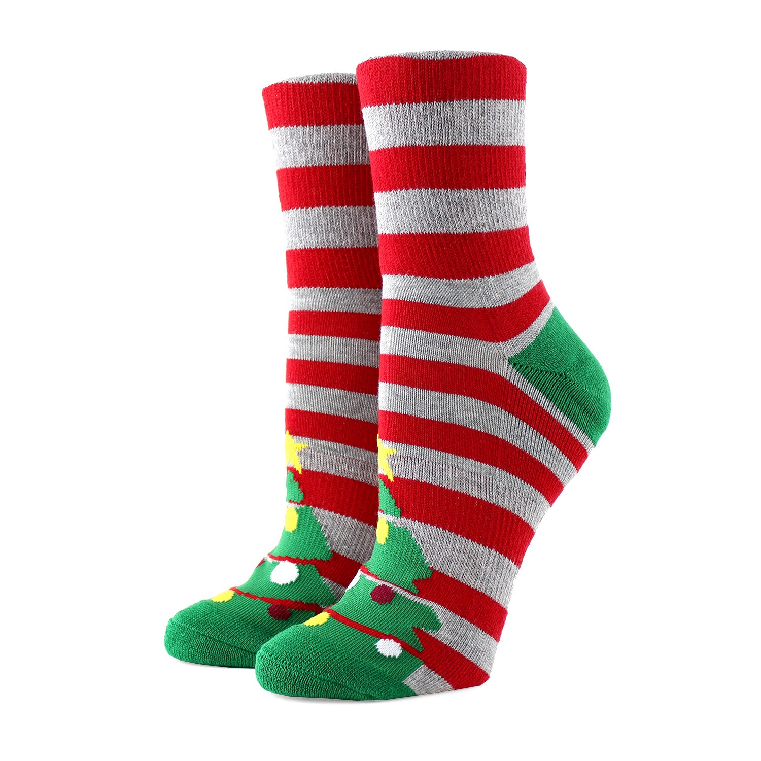Arthur George by Robert Kardashian Christmas Tree Socks