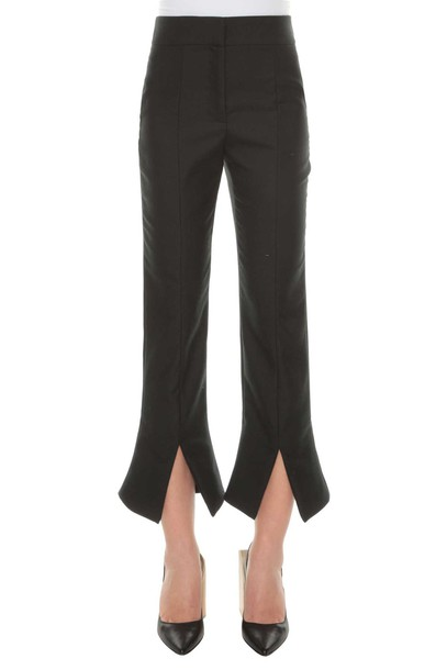 Jacquemus black pants