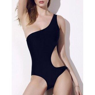 swimwear rose wholesale sexy black trendy casual