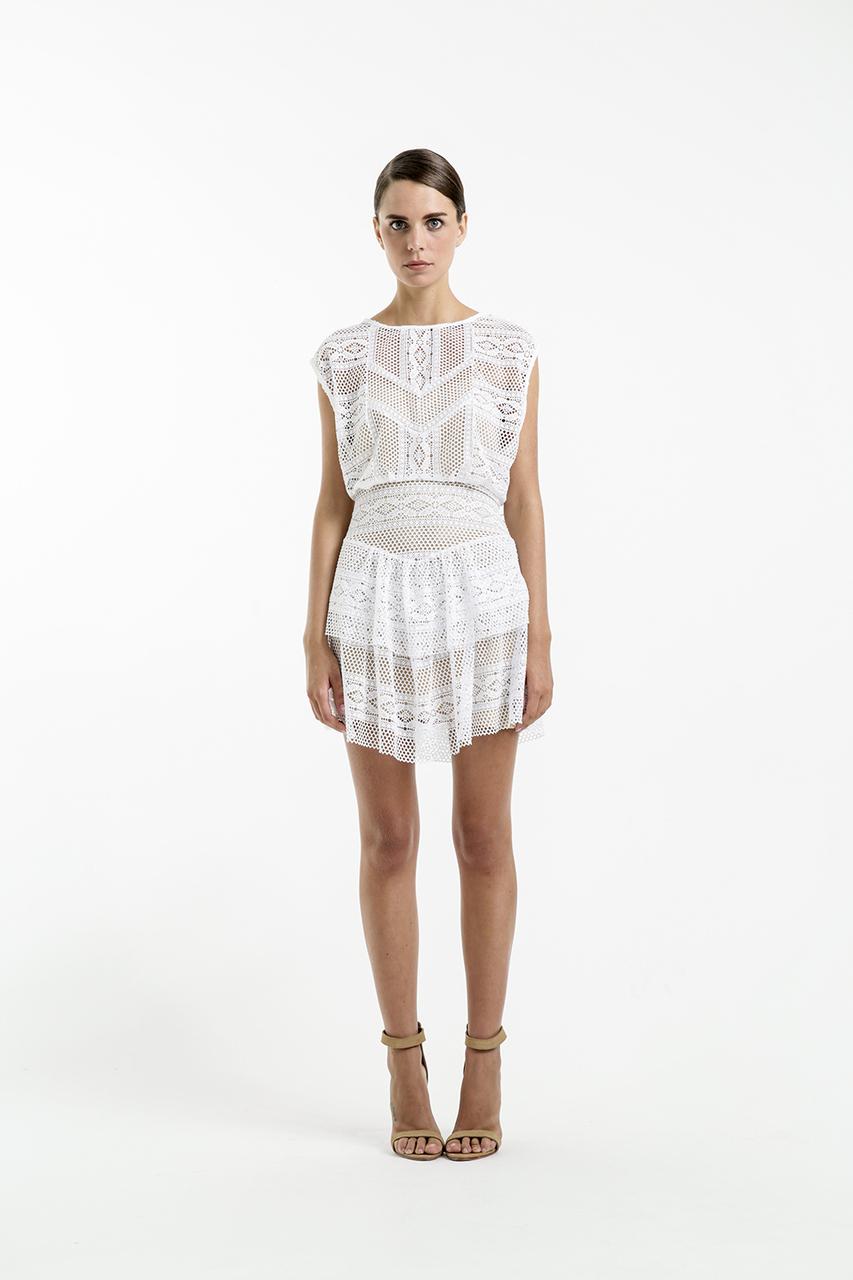 Gravity dress