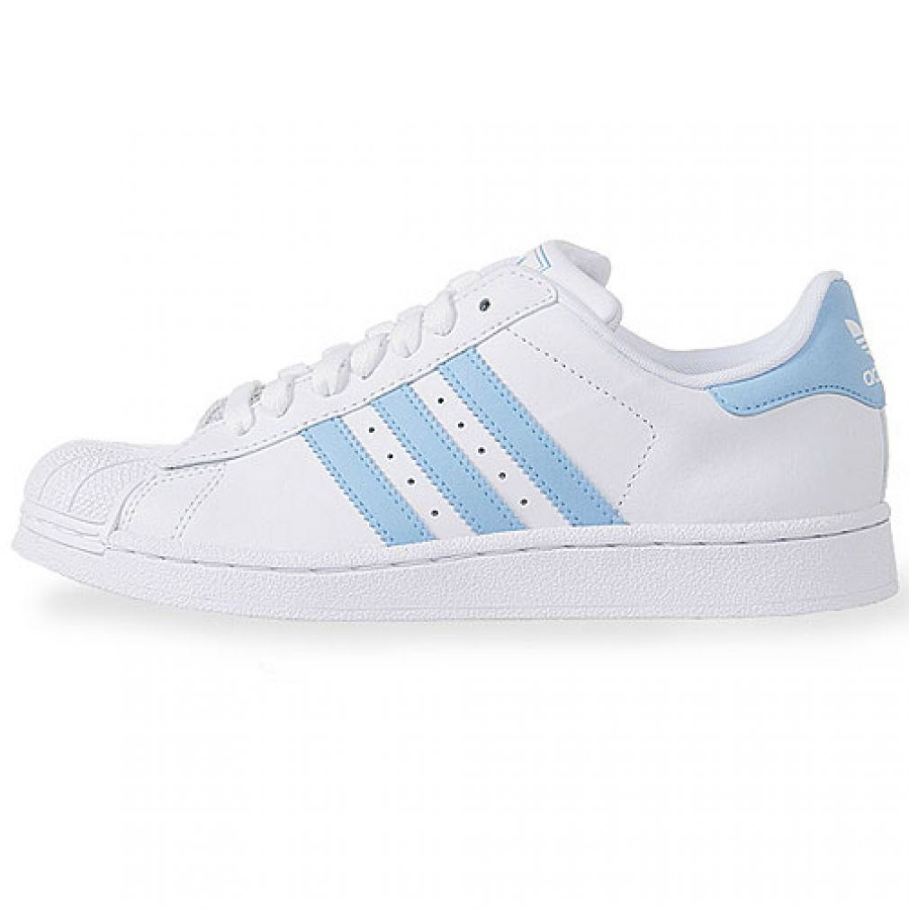 Cheap Adidas Adicolor Superstar II BL5 Denim Size UK 10 US 10.5 EU 44