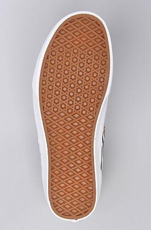Vans Footwear The Authentic Hi Sneaker in Leopard   Karmaloop.com ... c2eb4ec3b