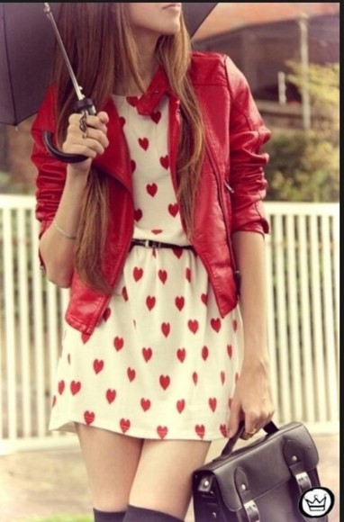 jacket coat dress