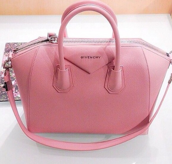 givenchy bag pink purse