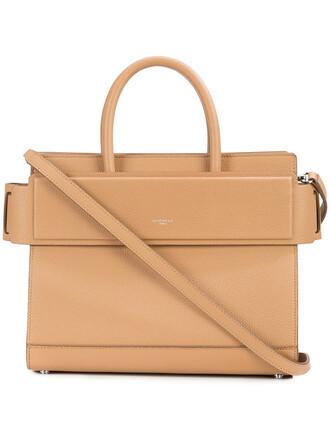 women bag leather nude