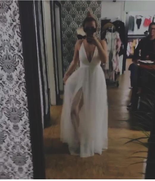 dress tana mongeau tana white dress youtube