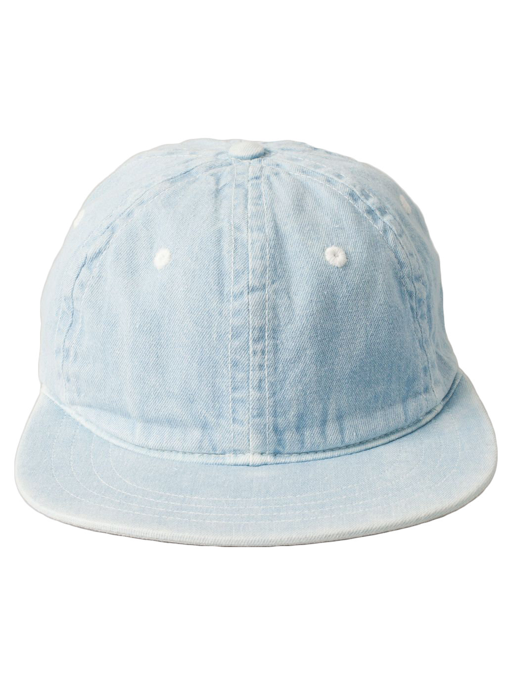Unisex Denim Basic Cap  539cda695d7