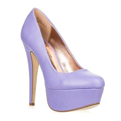 Amazon.com: Classic Office Trendy Platform High Heel Pump REALOVE-11x: Shoes