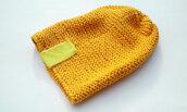 hat,women hat,women beanie,knitted hat,knitted beanie,chucky beanie,yellow hat,knit women hat,gift ideas,teen beanie