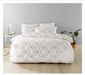 home accessory,gold,white,bedding,bedroom,tumblr bedroom,sleep,target,targetaustralia