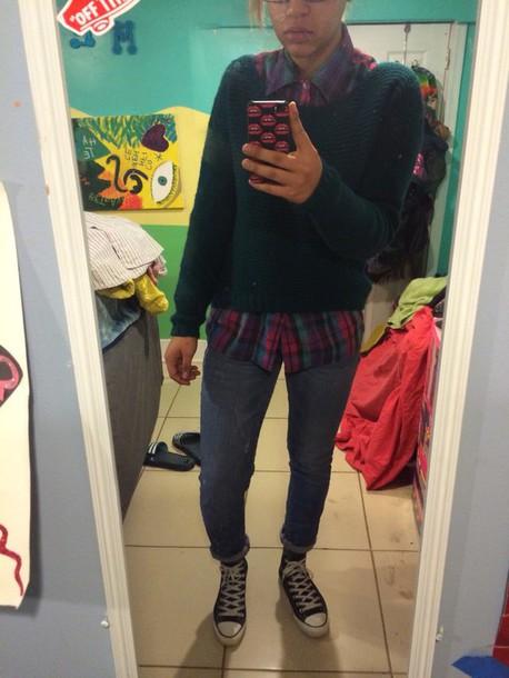 jeans pacsun
