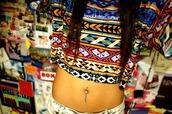 tank top,aztec,pattern,colorful,geometric,tribal pattern,shirt,sweater