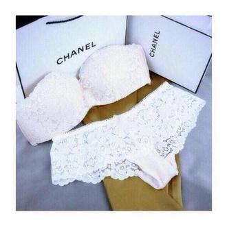 underwear chanel