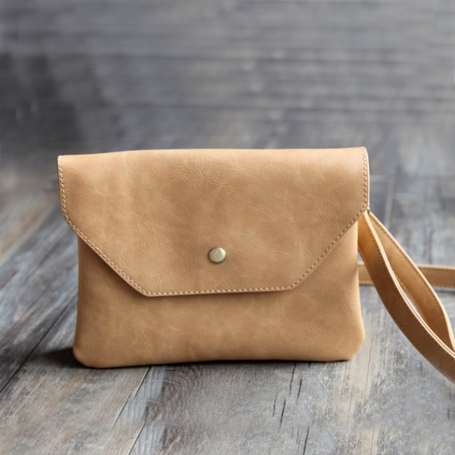 Classic Bohemian PU Bag