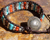 Hand Crafted Jewelry ...with a touch of by fleurdesignz on Etsy