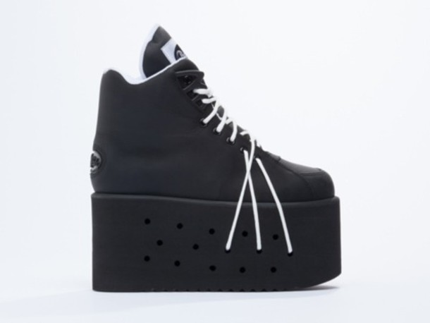 shoes, platform shoes, wedges, creepers