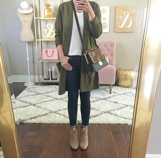 stylish petite blogger jacket leggings jeans shoes