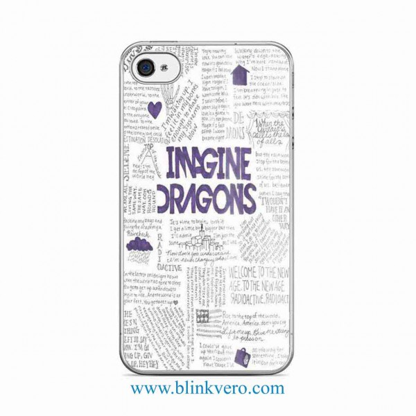 Imagine Dragons Protective iPhone Samsung case