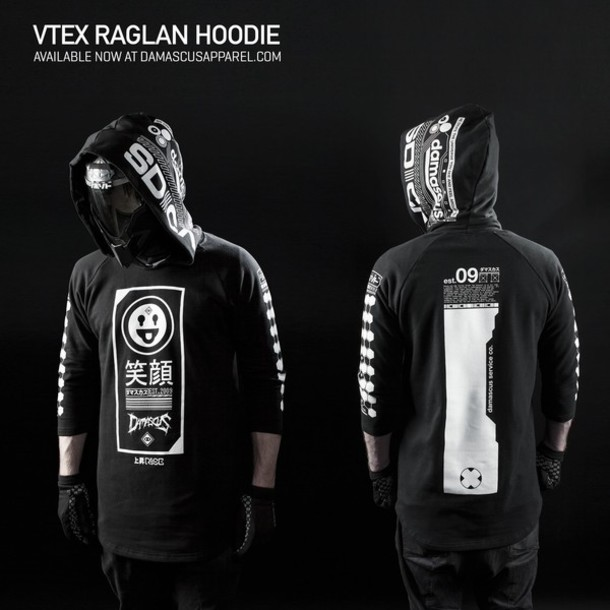 jacket black health goth street goth hoodie music menswear mens sweater urban menswear