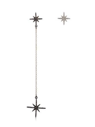 long silver jewels
